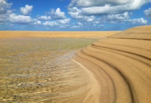 Fraser Island - 4WD Hire