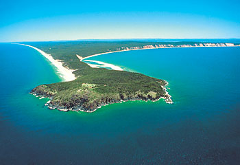 North Point Nissan >> Rainbow Beach - 4WD Hire | Noosa2Fraser 4WD Hire